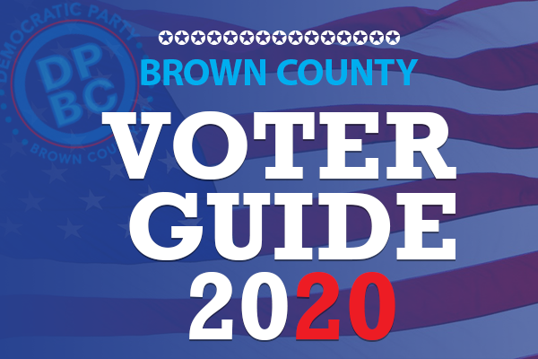 2020 Voter Guide